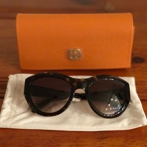 Tory Burch Sunglasses - Brand New, Never Worn
